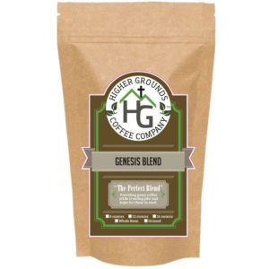 "Genesis Blend ""Espresso"""